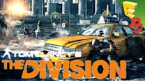 The Division E3 2014 Interview - Combat, Weapons, and Co-Op Details! - Rev3Games