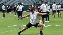 Eagles Post-OTA Competition Update: The Defensive Edition