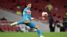 Arsenal-Keeper droht Abgang an