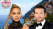 Top 5 Celebrity Vacation Hot Spots