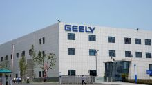 China's Geely building new plant to make 250,000 bigger-sized cars: sources