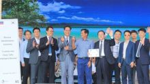KT Corp. Unveils ICT-Assisted 'Intelligent Boracay'