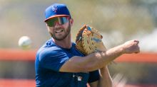 Mets' Pete Alonso on why he quit social media: 'I want to live in real life'