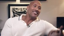 Dwayne Johnson opens up about his 'most important relationship,' a future in politics, and loving Indiana Jones