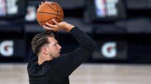 Basket - NBA - NBA : nouvelles rassurantes pour Luka Doncic (Dallas Mavericks)