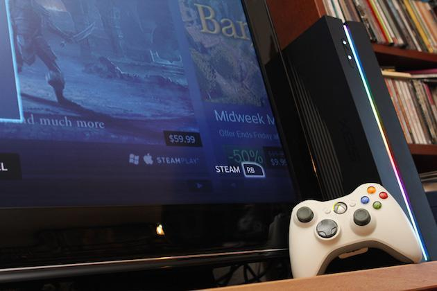 Over a dozen Steam Machines 'more powerful' than consoles hit this fall