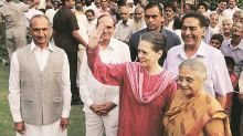 Delhi assembly polls: Congress jingle throwback to Sheila Dikshit's term