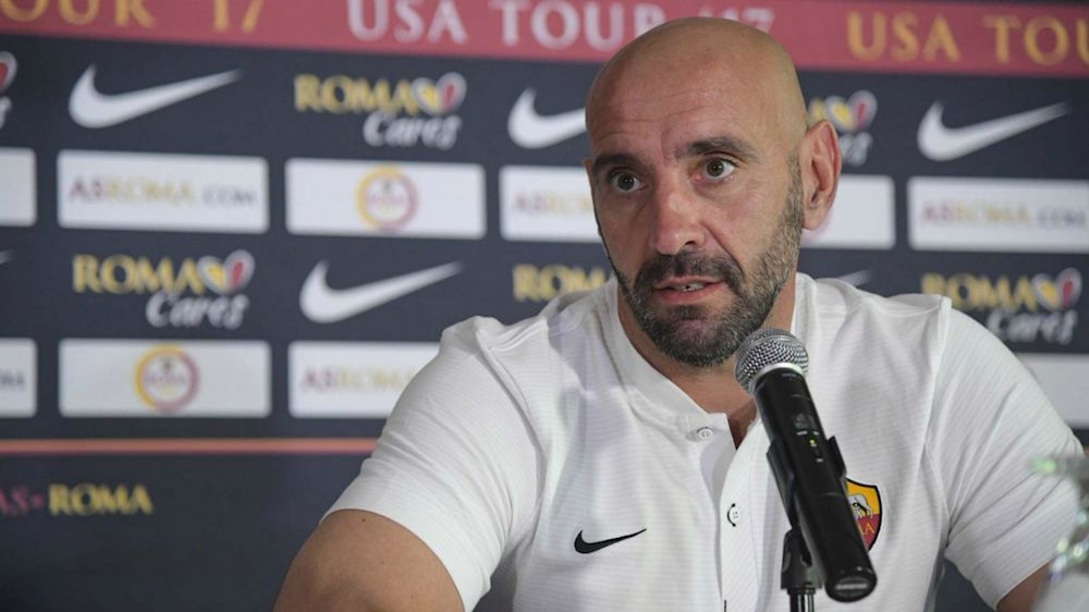 """Monchi chiude le porte: """"Il calciomercato della Roma finisce con Schick"""""""