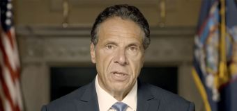 Cuomo denies findings that he sexually harassed women