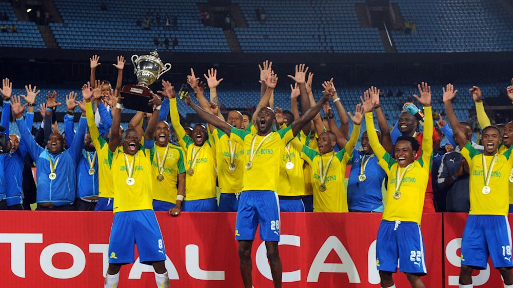 Mamelodi Sundowns' future plans could be disrupted by a player exodus