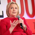 Hillary Clinton: Russian interference 'certainly had an impact' on the 2016 election