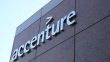 Accenture Hits 52-Week High on Acquisitions & Partnerships