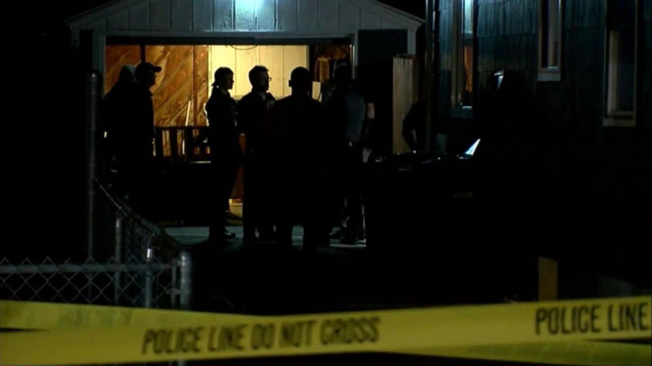Police identify person of interest in Mackenzie Lueck case