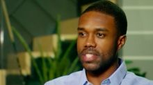 DeMario Jackson Tearfully Reveals 'Bachelor in Paradise' Accusations Made His Mother 'Cry Every Single Day'