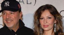 Tommy Mottola consiente a Thalía en su cumpleaños 46; ¡mira la sorpresa que le dio!
