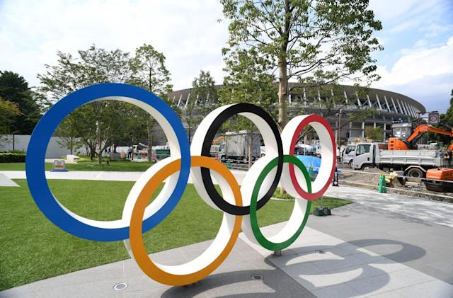 Twitter teams up with NBC for live 2020 Olympics coverage