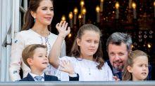 La historia tras el regalo que reciben todas las princesas danesas al cumplir 5 años