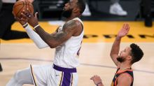 NBA Play-In gets underway amid derision from players but with positives for fans