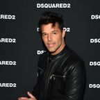 Ricky Martin Says He Still Hasn't Heard From His Brother in Puerto Rico