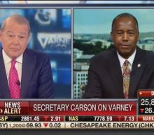 Ben Carson Blames Democrats' 'Alinsky' Tactics for His 'Oreo' Moment
