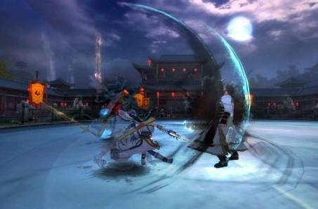 Age of Wushu teases the features of its next major update