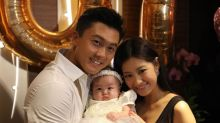 Yoyo Chen unclear about husband's lawsuit against netizens