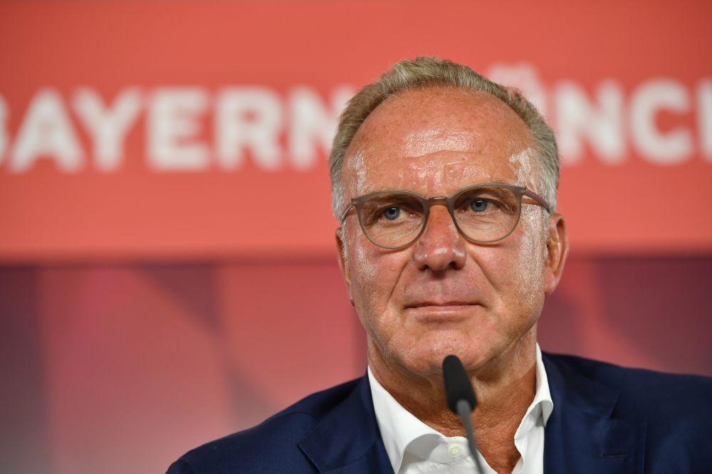 """""""Noch keine Einigung"""" - Karl-Heinz Rummenigge kritisiert Julian Nagelsmann wegen Wagner-Aussage"""