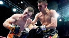 'Not hurt': Trainer's curious excuse for not stopping Jeff Horn fight