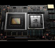 Nvidia Stock Hits Buy Point On Data Center, AI Advancements