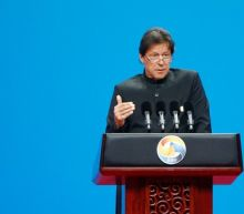U.S. to press Pakistan PM on Afghan peace, terrorism crackdown