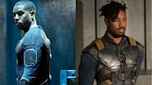 30 Hollywood stars who have played more than one comic book character