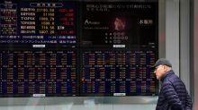 La Bolsa de Tokio sube más del 2 % tras conocerse próxima reunión EEUU-China