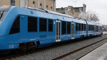 Treno a idrogeno supera test nei Paesi Bassi
