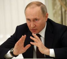 Putin warns against a fight of 'all against all' as the walls close in around him