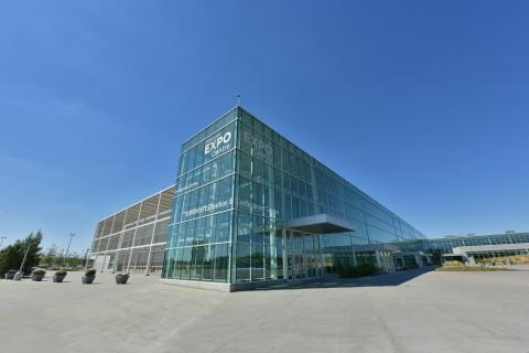 GES Canada Appointed Official General Services Provider for the Edmonton EXPO Centre