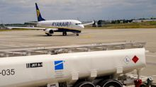 Ryanair's O'Leary says airlines are already paying 'penal' taxes for carbon emissions