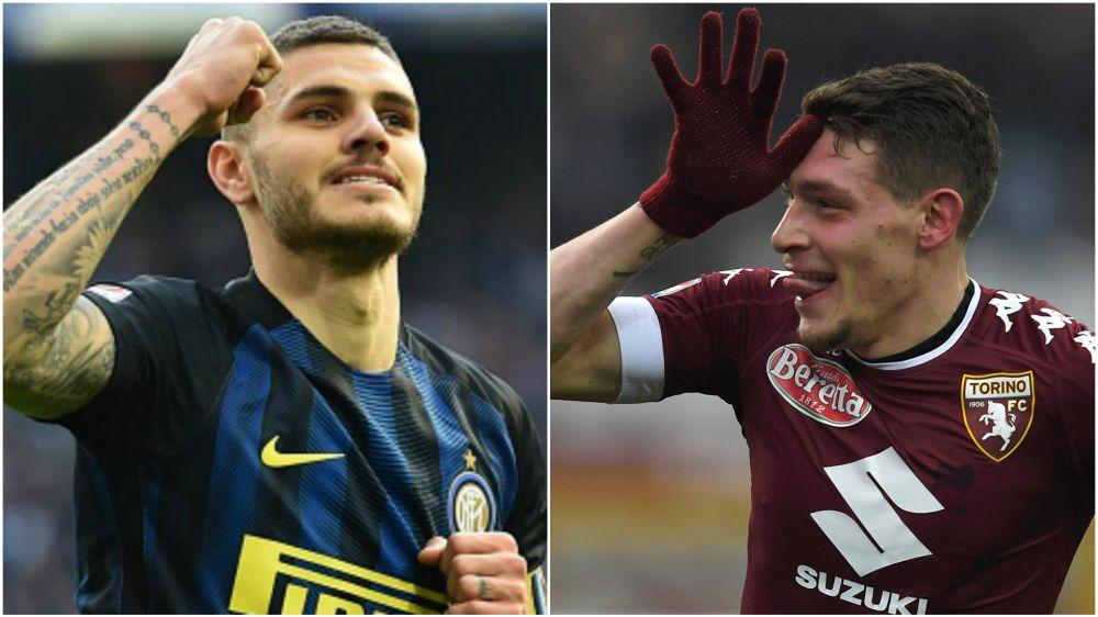 Torino-Inter LIVE! 0-0
