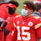 Patrick Mahomes concussion: Could he be ready to play vs. Bills?