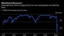 Leveraged-Loan Investors Let CompaniesTake the Wheel