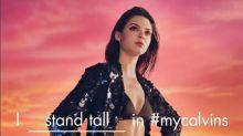 La nuova campagna Calvin Klein, tripudio di teen idol