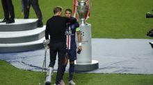 Foot - PSG - Chelsea : visite médicale jeudi pour Thiago Silva (PSG) ?