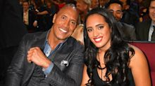 The Rock melts hearts with tribute to his '#1 valentine' — his 17-year-old daughter
