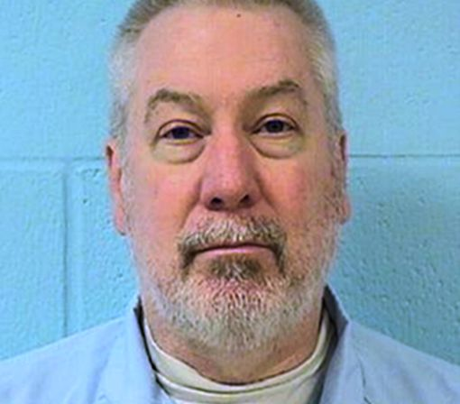 Drew Peterson gets 40-year sentence in murder-for-hire case