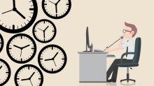 外國調查:打工仔最想要彈性上班時間