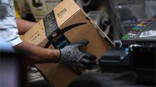 Acusan a Amazon de poner en peligro a empleados durante pandemia