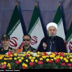 Growing U.S. Pressure is Emboldening Iranian Hardliners