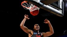 Melbourne Utd charge into NBL grand final