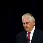 Exclusive: Tillerson declines to host Ramadan event at State Department