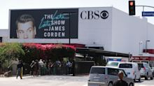 CBS executive placed on leave after allegations of inappropriate language