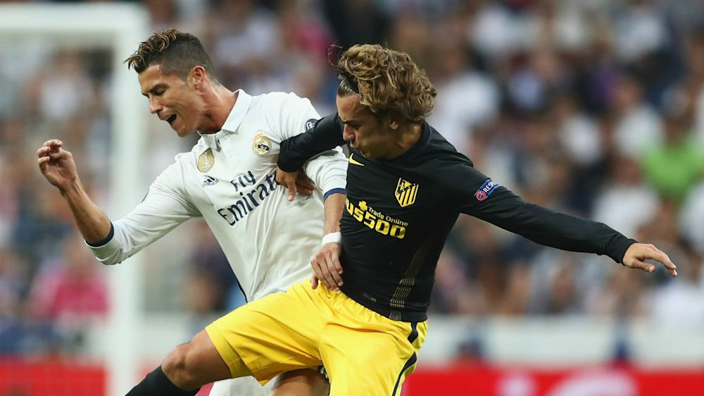 Derby di Madrid, l'altra faccia della medaglia è il flop di Griezmann